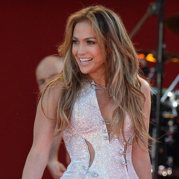 Jennifer Lopez est un acarien !