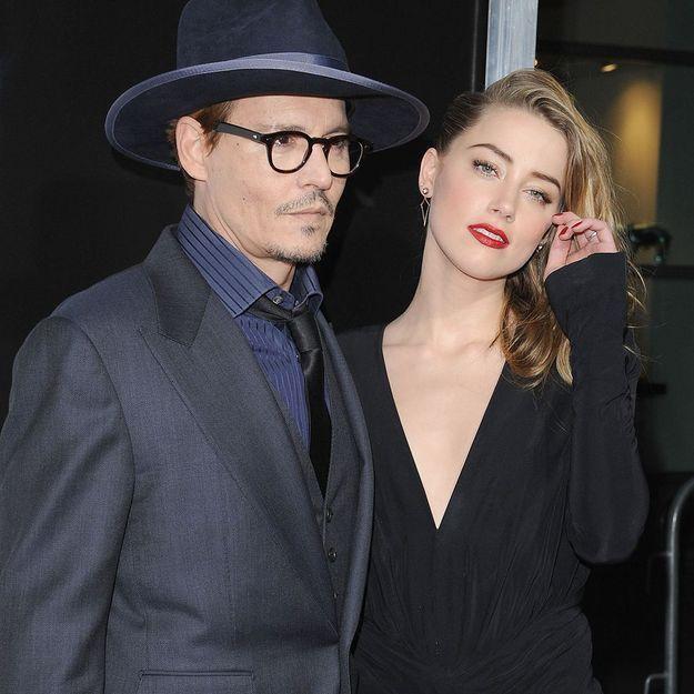 Johnny Depp aurait invité Vanessa Paradis à son mariage
