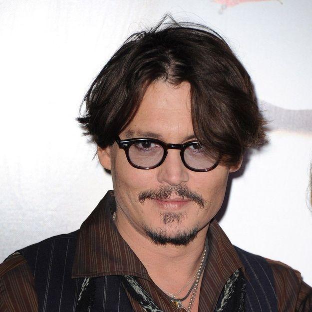 Johnny Depp: «mes enfants sont plus intelligents que moi»