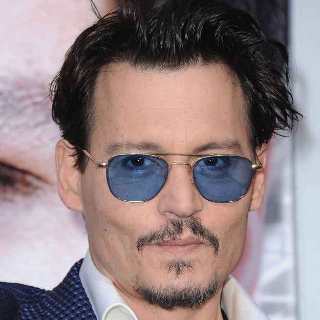 Johnny Depp témoin dans une affaire de meurtre