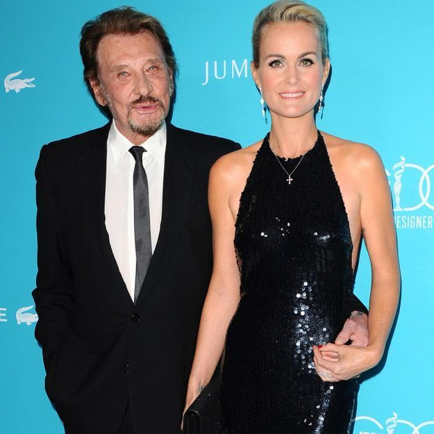 Johnny Hallyday malade : le tendre message de Laeticia à son mari