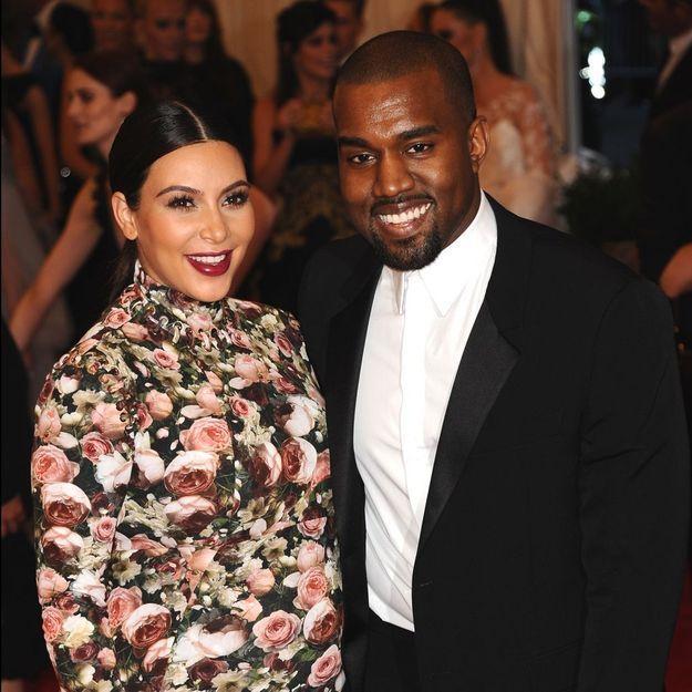 Kanye West et Kim Kardashian, un mariage à 5 millions de dollars