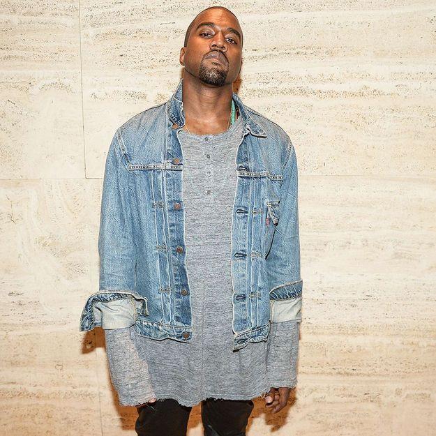 Kanye West joue-t-il la diva ?