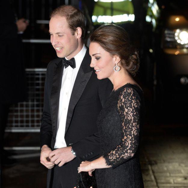 Kate et William en visite officielle à New York début décembre