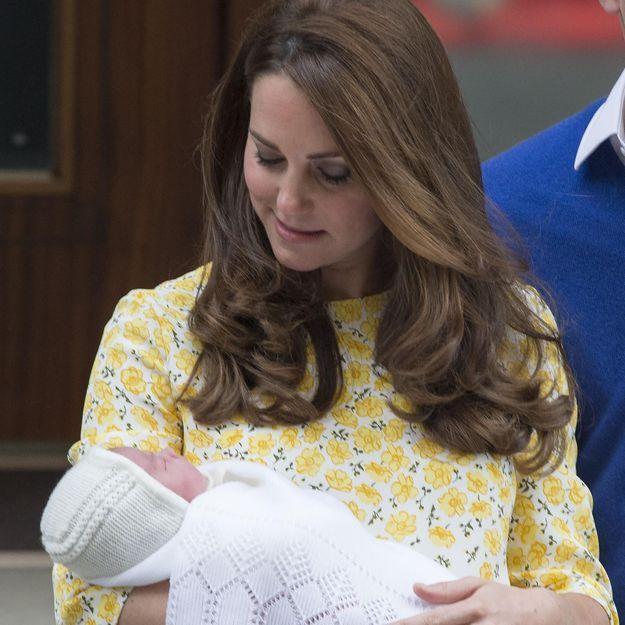 Kate Middleton : avec Charlotte, elle quitte Londres pour la campagne