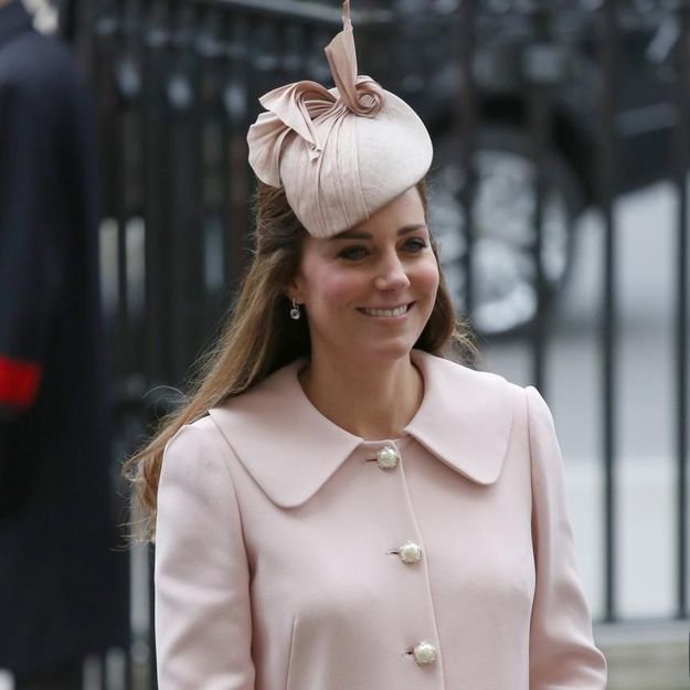Kate Middleton donne-t-elle des indices sur le sexe du bébé ?