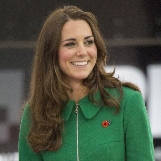 Kate Middleton enceinte? Le prince William relance la rumeur