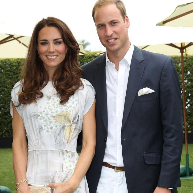 Kate Middleton enceinte: le royal baby attendu pour le mois d'avril 2015!