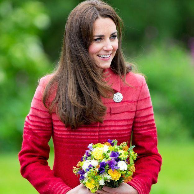 Kate Middleton engage un garde du corps pour… ses fesses!