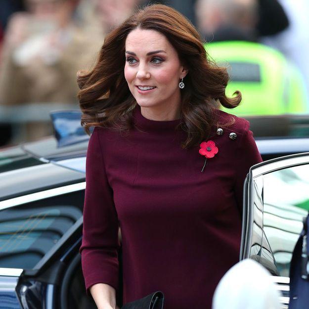 Kate Middleton fait don de ses cheveux à des enfants malades