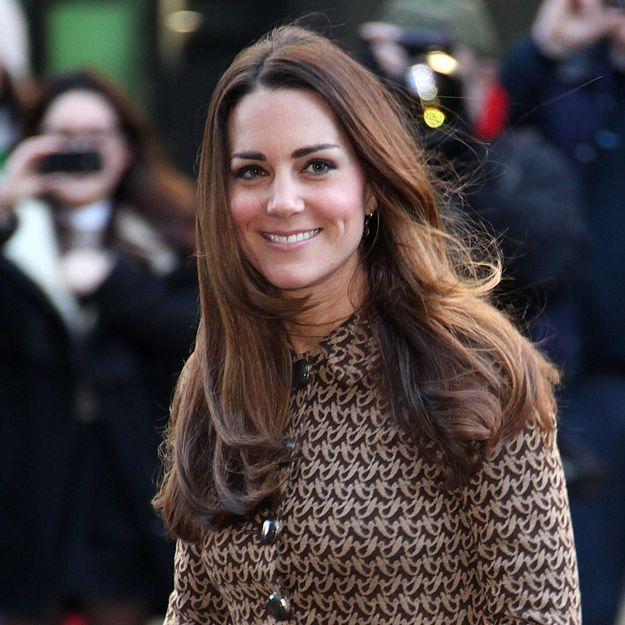 Kate Middleton licencie son coiffeur pour faute