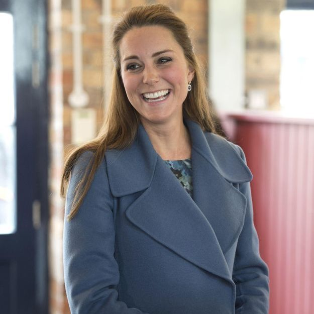 Kate Middleton poursuit son engagement pour les enfants malades