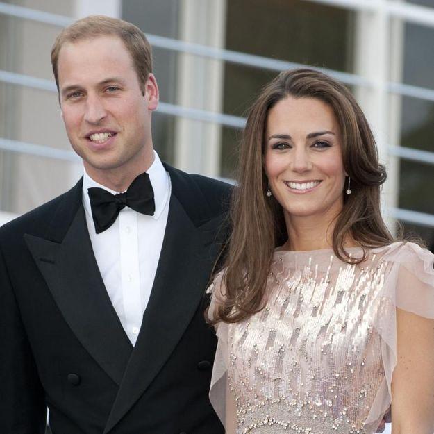 Kate Middleton : première apparition depuis l'annonce de sa grossesse