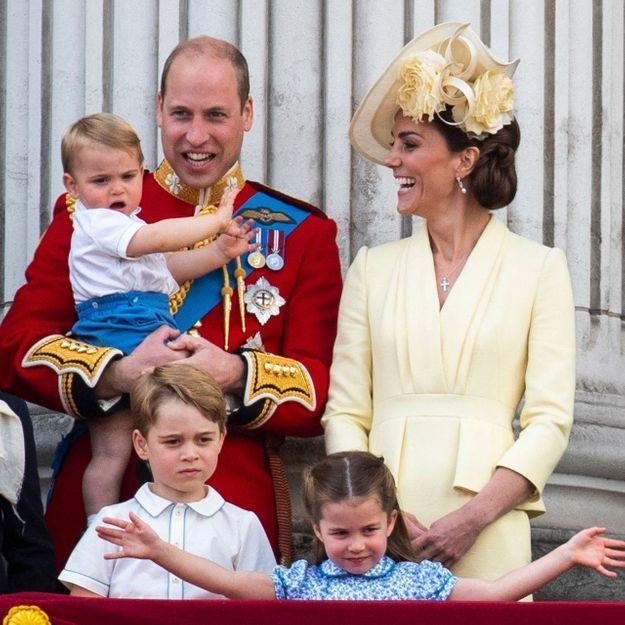 Kate Middleton : sa mère dévoile son projet pour Noël avec George, Charlotte et Louis