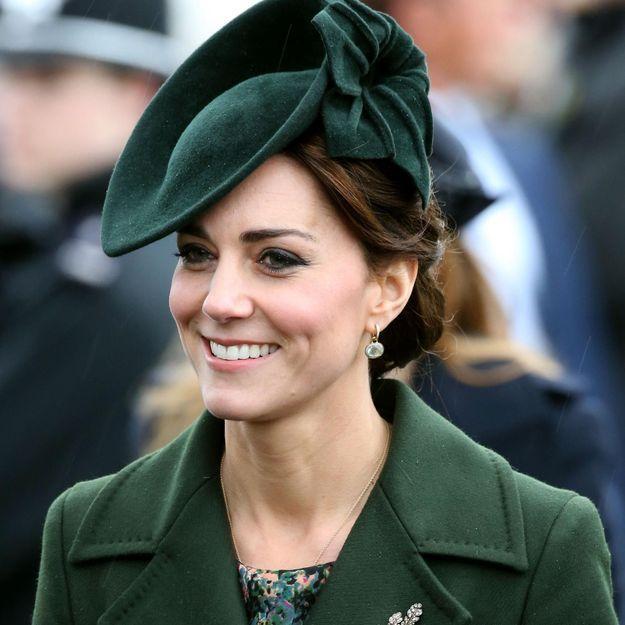 Kate Middleton: sa toute première interview solo en avril