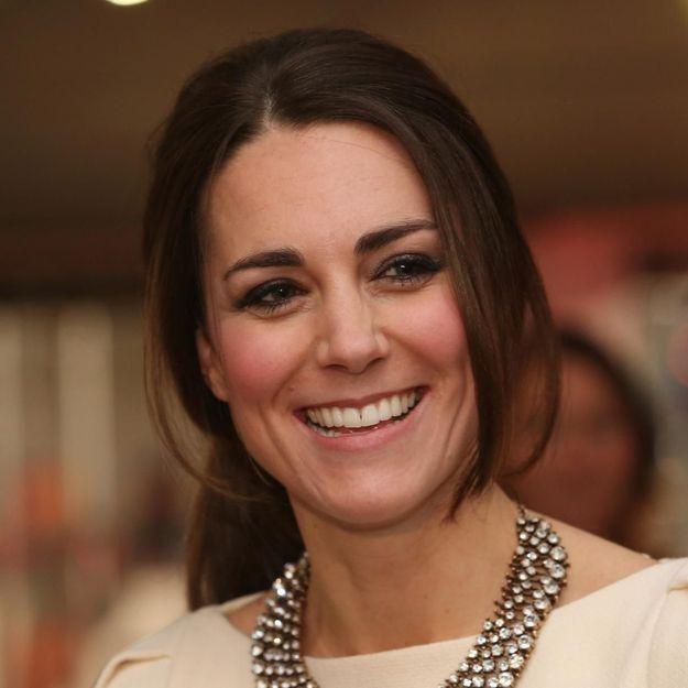 Kate Middleton enceinte ? Elle fait une visite surprise à un autre bébé