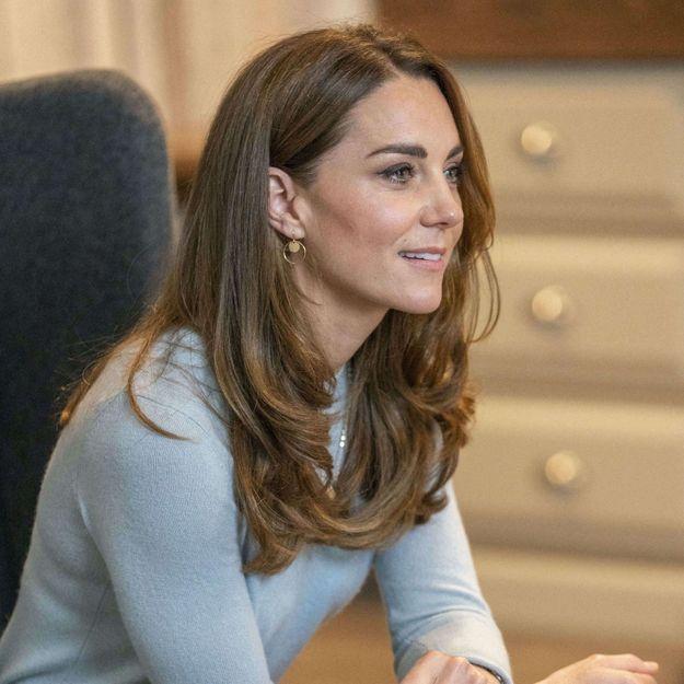 Kate Middleton : son échange touchant avec le jeune Charlton, dont le père est mort en Afghanistan