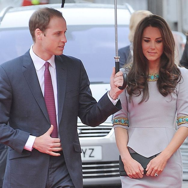 Kate Middleton : son plan pour devenir princesse