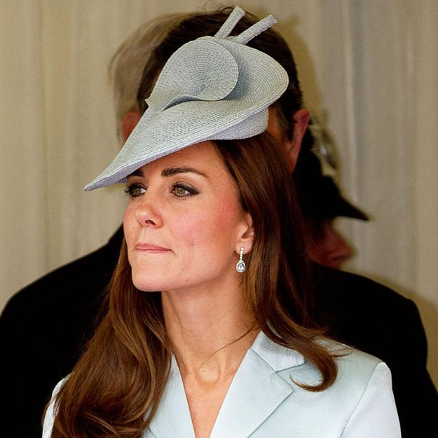 Kate Middleton : son premier voyage officiel en solo la rend nerveuse