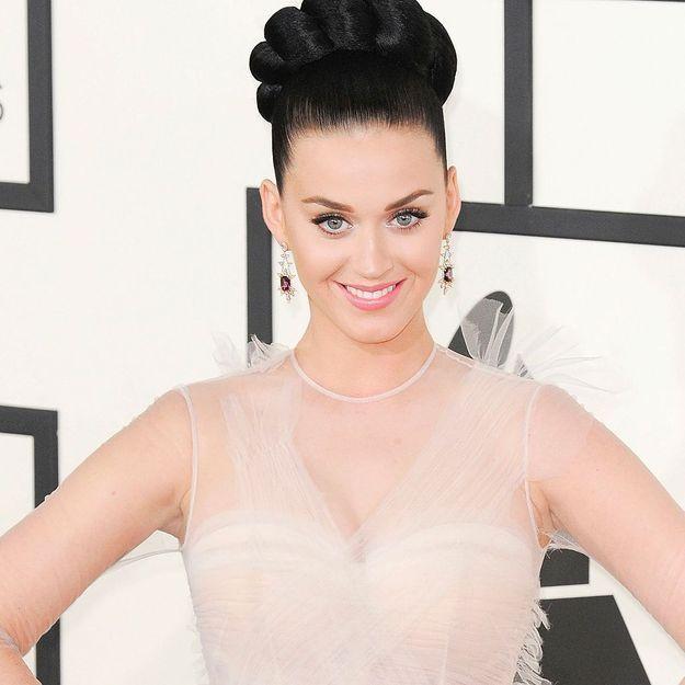 Katy Perry a fait accoucher sa sœur dans son salon