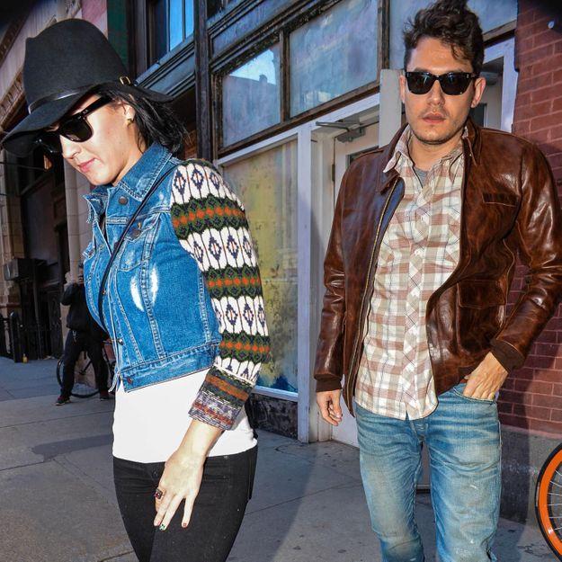Katy Perry et John Mayer auraient encore rompu