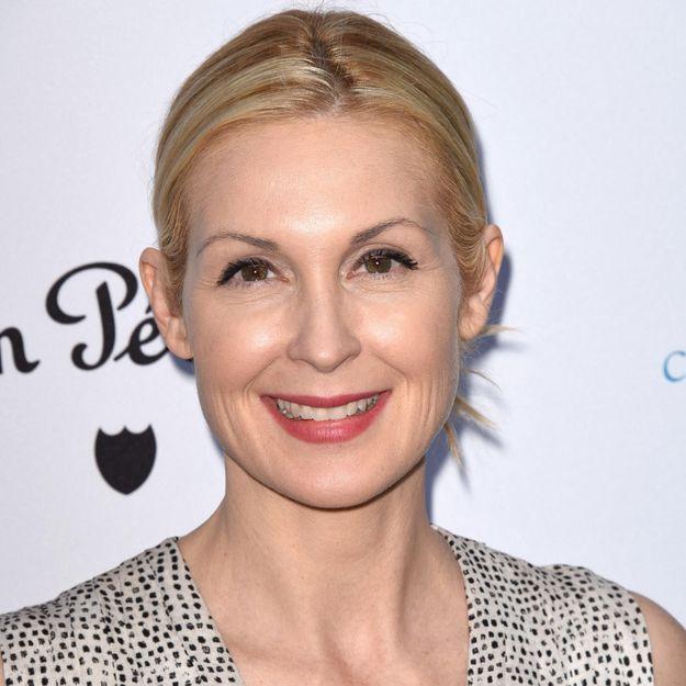Kelly Rutherford, l'actrice de « Gossip Girl », a récupéré ses enfants