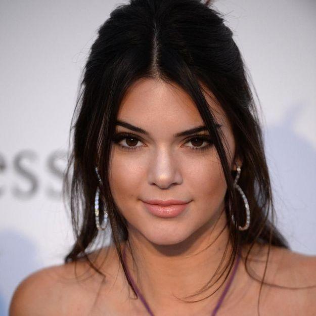 Kendall Jenner : en couple avec Lewis Hamilton ?