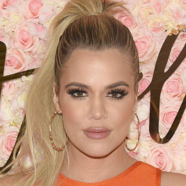 Khloé Kardashian : la touchante déclaration de son ex-compagnon, Tristan Thompson