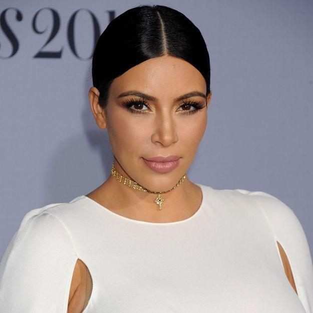 Kim Kardashian fait son retour puis disparaît à nouveau des réseaux sociaux un mois après son agression
