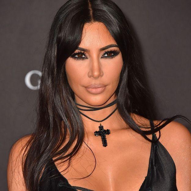 Kim Kardashian révèle s'être mariée sous ecstasy