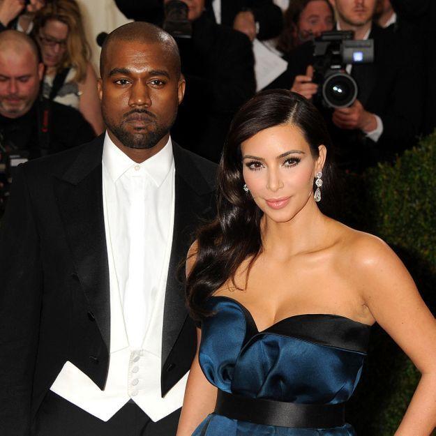 Kim Kardashian, un gros chèque pour son mariage