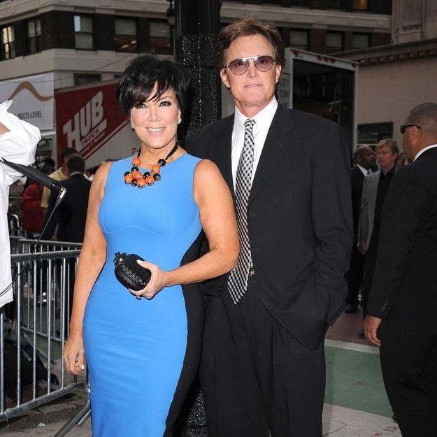 Kris et Bruce Jenner divorcés : la répartition des biens
