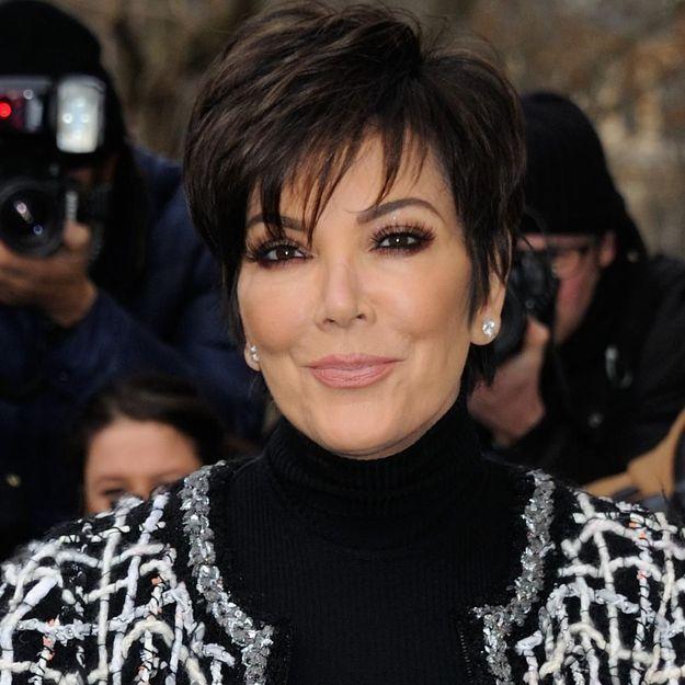 Kris Jenner: qui est la momager du clan Kardashian?