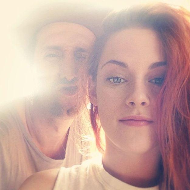Kristen Stewart s'est-elle réellement créé un compte Instagram?