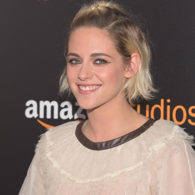 Kristen Stewart: «Je suis vraiment très amoureuse de ma petite amie»