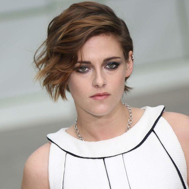 Kristen Stewart monte au créneau pour dénoncer le sexisme à Hollywood