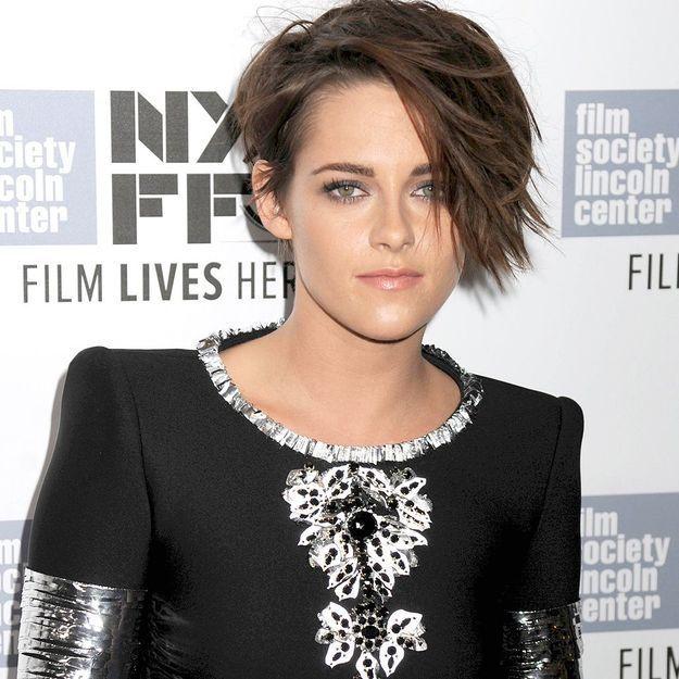 Kristen Stewart se moque de savoir si elle est une bonne actrice