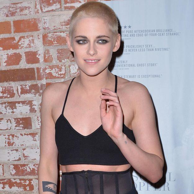 Kristen Stewart : son coming out pour aider les autres à se sentir mieux
