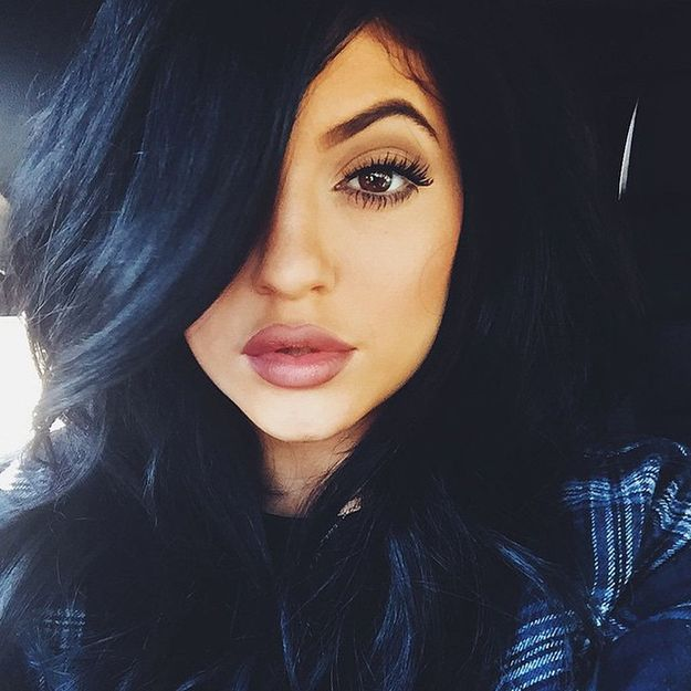 Kylie Jenner en a marre que l'on focalise sur sa bouche