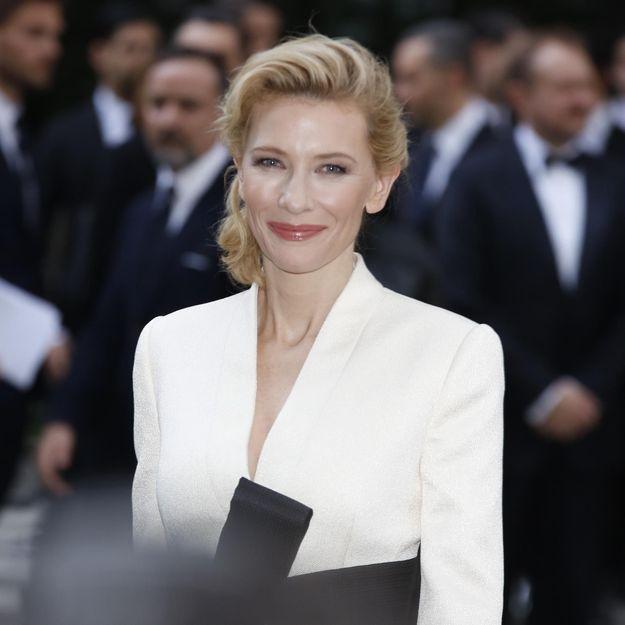 L'étonnante révélation de Cate Blanchett