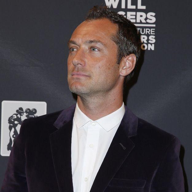L'ex de Jude Law se confie pour la première fois