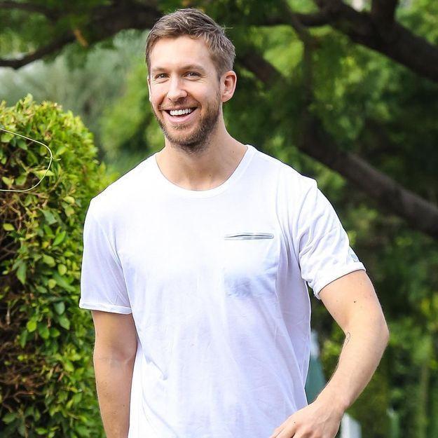 L'homme de la semaine: Calvin Harris, l'amoureux