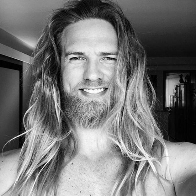 L'homme de la semaine: Lasse Matberg, le marin le plus sexy d'Instagram