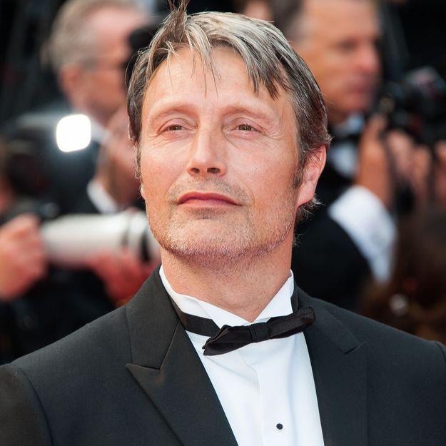 L'homme de la semaine: Mads Mikkelsen, de retour à Cannes!