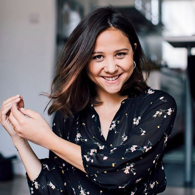 L'interview Bonne Humeur : Laura Felpin