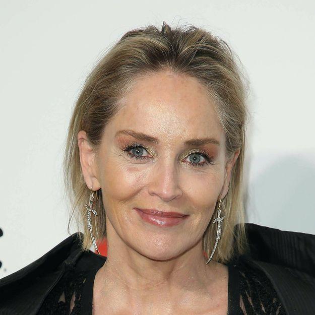« La beauté de vivre deux fois » : les confessions de Sharon Stone