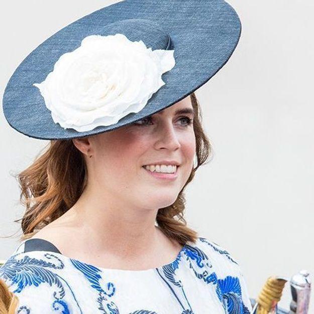 La princesse Eugenie rend un bel hommage à son grand-père, le prince Philip