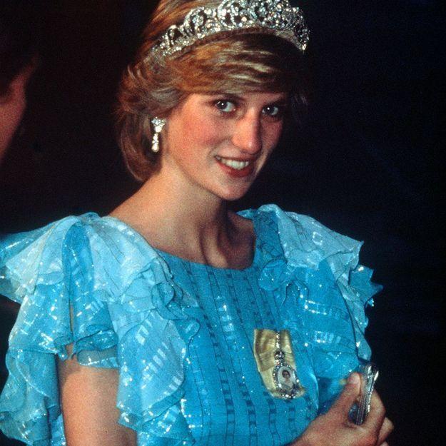 La relation secrète entre la princesse Diana et Kevin Costner révélée au grand jour