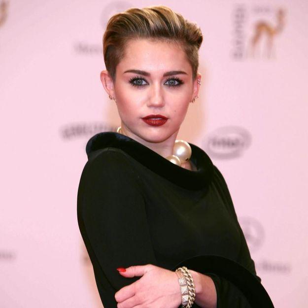 La villa de Miley Cyrus cambriolée la veille de ses 21 ans