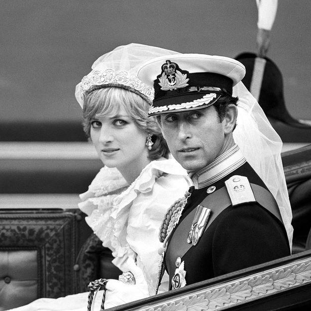Lady Di : ce que le prince Charles disait d'elle quelques heures avant leur mariage